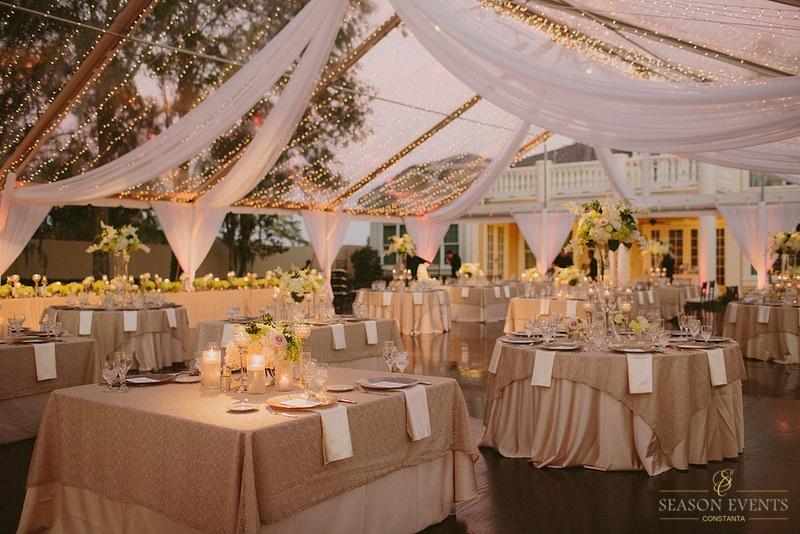 South Congreb Hotel Wedding
